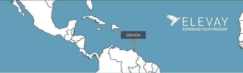 grenada-map