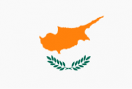 flag, cyprus, island