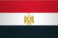 egypt, flag, national