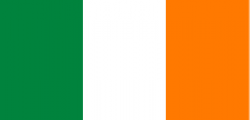 ireland, flag, national flag
