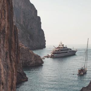 ELEVAY--Malta--Yacht