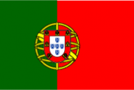 portugal, flag, national flag