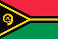 vanuatu, flag, national flag