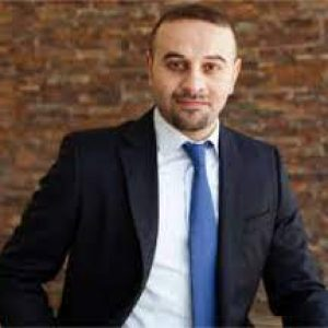 Ehab Shaat