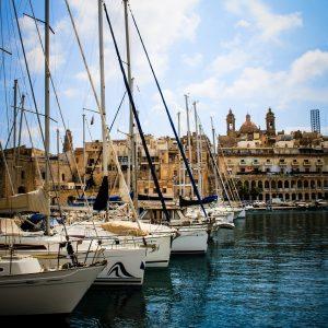 malta, marsaxlokk, boat