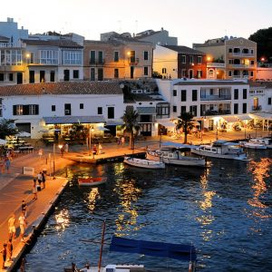 spain, balearic islands, mediterranean