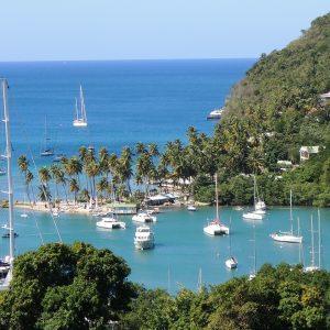 st lucia, caribbean island, saint lucia